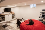 Basement Renovation Services Oakville ON