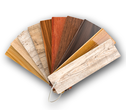 Sample Laminates at Sine's Flooring - Flooring Company Brighton