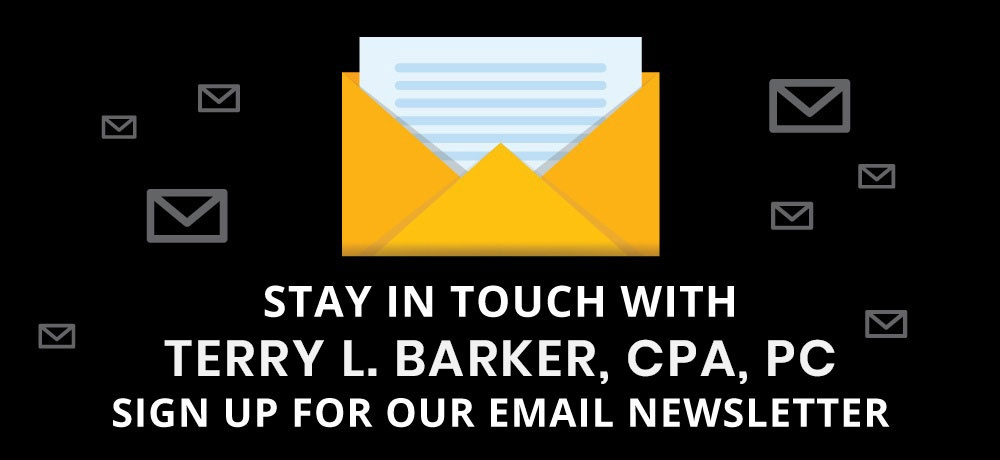 Stay In Touch With Terry L. Barker, CPA, PC.jpg