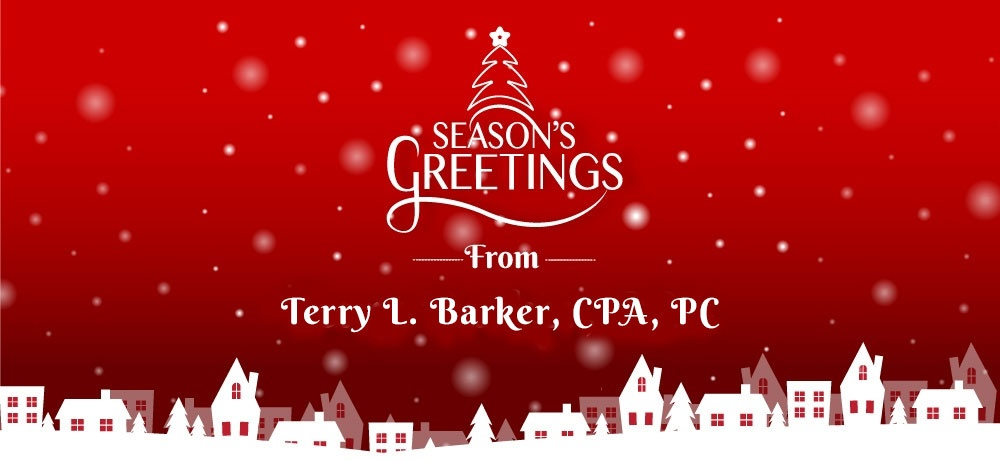 Season's Greetings from Terry L. Barker, CPA, PC.jpg