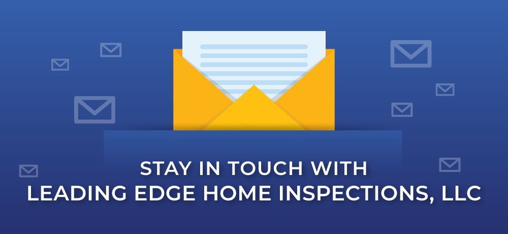 Leading Edge Home Inspections, LLC - Month 10 - Blog Banner.jpg