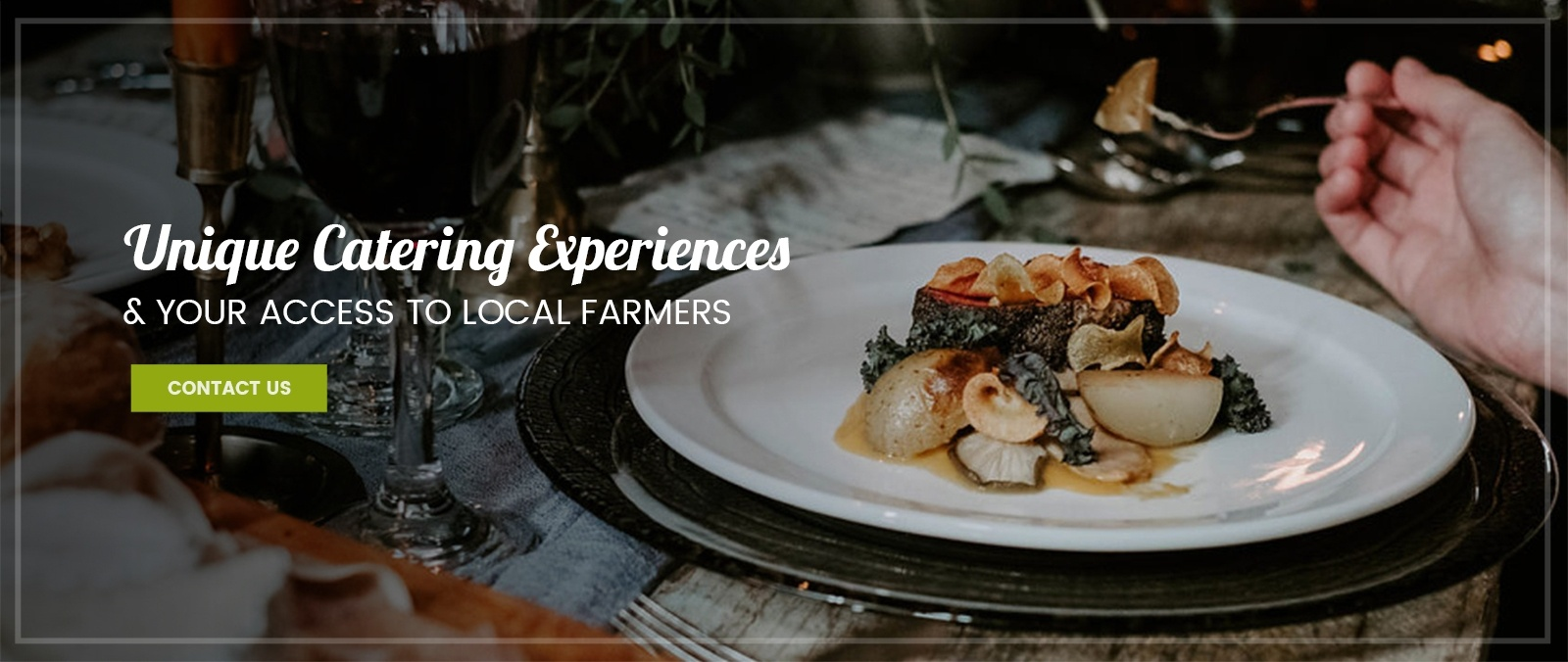 Event Caterers in St. Catharines