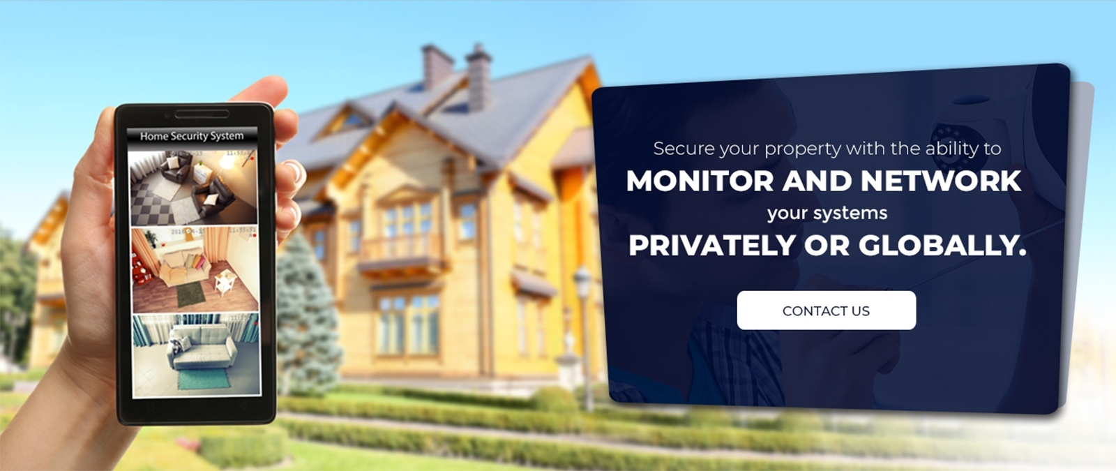 Access Control System in Maple Ridge
