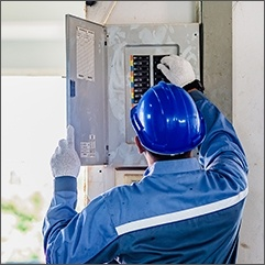 About Calgary Electrical Contractor