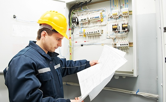 Calgary Residential Electrical Contractors