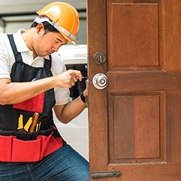 Locksmith Service Kitchener ON