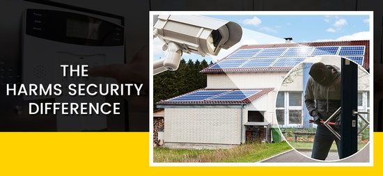 Security System Services Kitchener ON