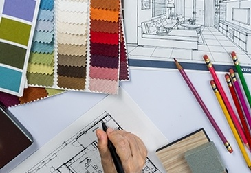 Below Are The Interior Design And Decorating Services We Offer