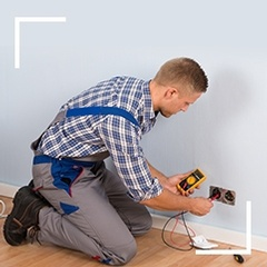 Residential Electrician Denver CO