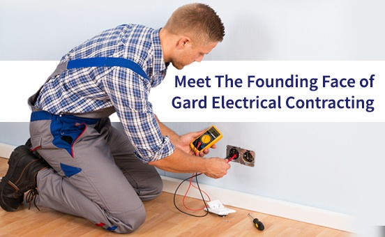 Licensed Electrician Denver