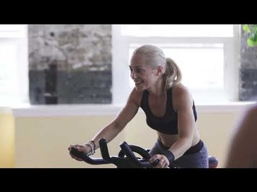Generate Fitness: Cycling Class