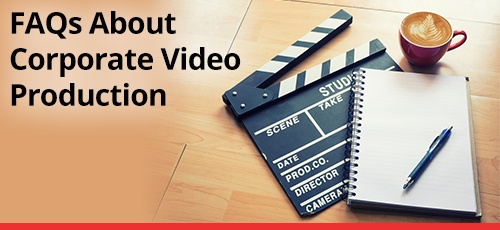 Video Production Agency in Toronto ON