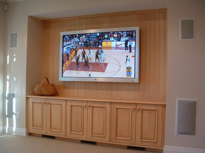 TV Installations St. Louis