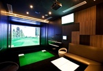Golf Simulators St. Louis