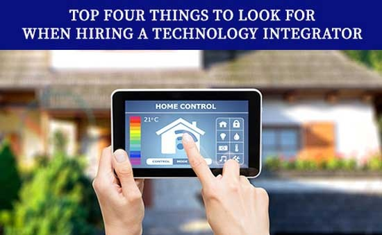 Home Automation Company Chesterfield