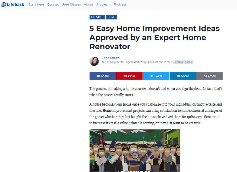 5 Easy Home Improvement Ideas Approved by an Expert Home Renovator.png