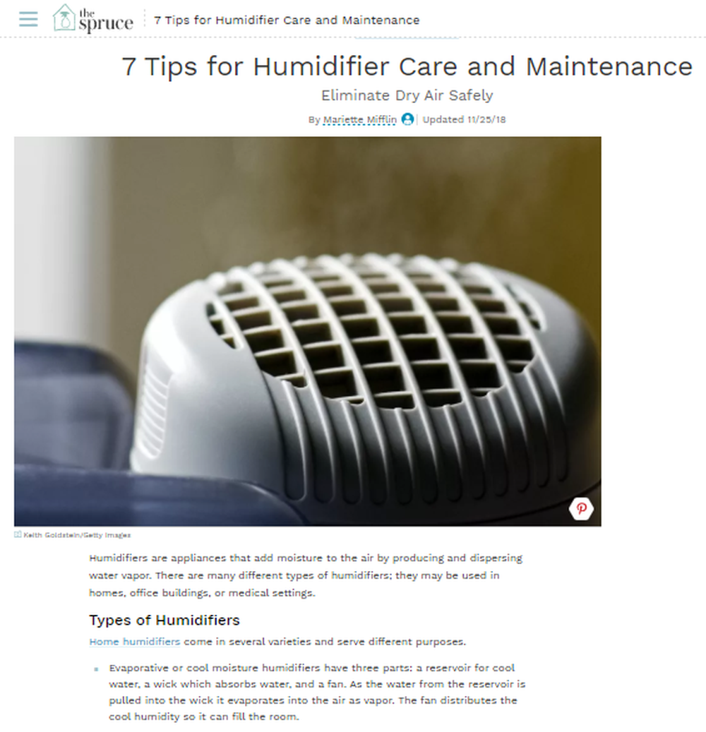 7 Tips for Humidifier Care and Maintenance.png