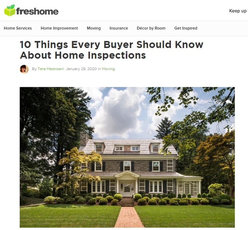 10 Things Every Buyer Should Know About Home Inspections   Freshome com.jpg