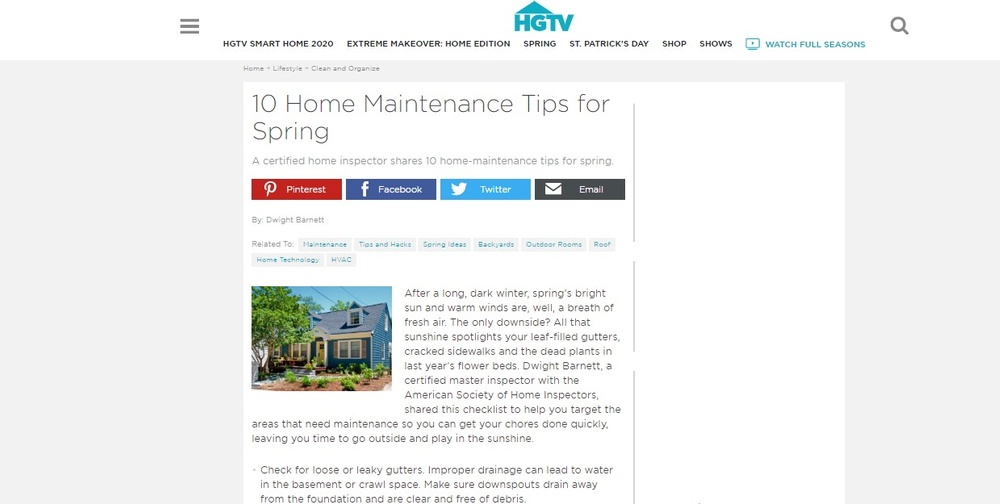 10 Home Maintenance Tips for Spring   HGTV.jpg