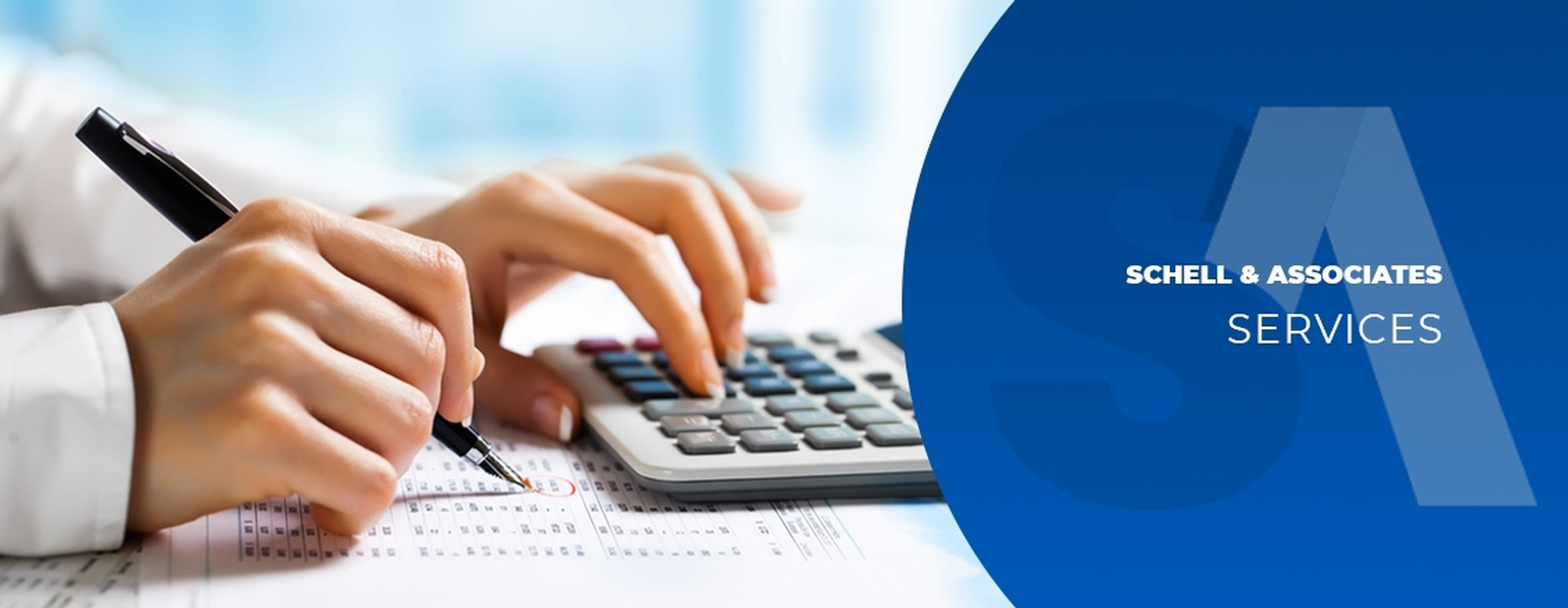 Accounting Services in Victoria, Bc