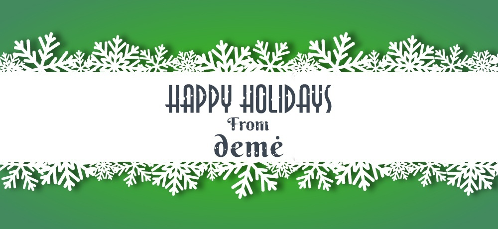 Season's Greetings from demė.jpg