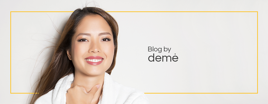 Blog by demė - Wayne Cosmetic Skin Care Clinic