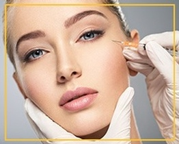 Cosmetic Injectables in Philadelphia