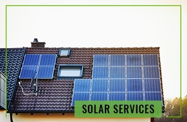 Solar Services Oliver BC