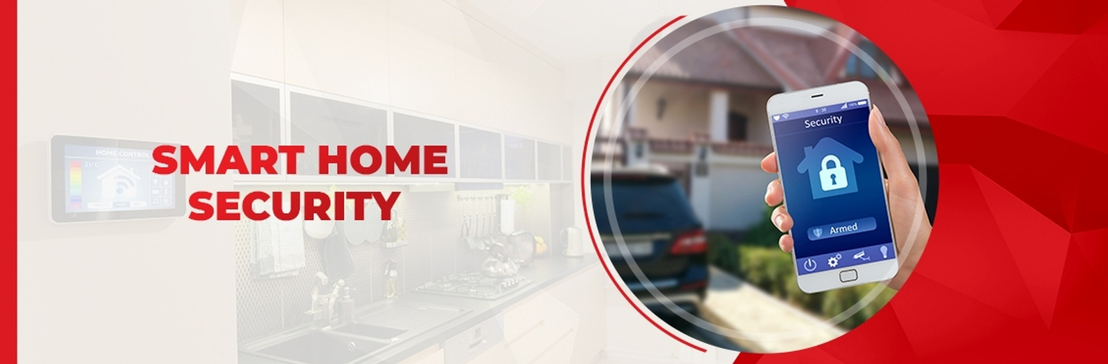 Security System Services Burnaby BC