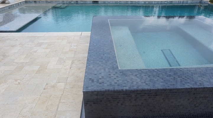 Swimming Pool Remodeling in Gwinnett by Bellagio Pools
