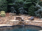 Pool Building Company in Alpharetta