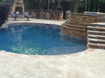 Pool Design Consultants in Alpharetta