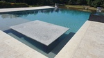 Large Outdoor Swimming Pool Renovations in Gwinnett County GA by Bellagio Pools