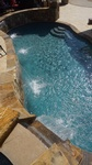 Commercial Patio Construction in Fulton County GA by Bellagio Pools