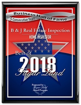 Real Estate Inspector Houston