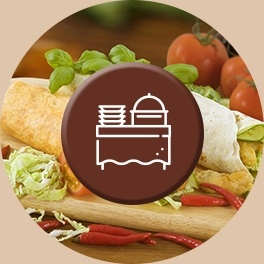 caterers in Fort Worth TX