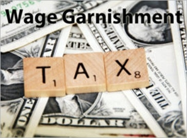 Wage Garnishment San Antonio