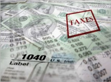 IRS Lawyer in San Antonio