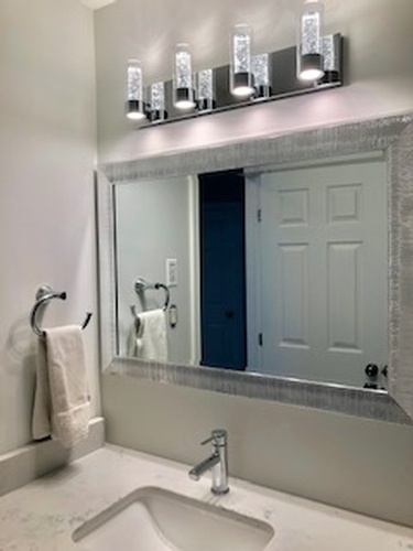 Bathroom Renovations Sudbury by INTERIORS by NICOLE