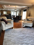 Basement Renovations by Onaping Interior Decorator - INTERIORS by NICOLE