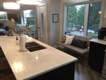 Modern Kitchen Interior Design Services Valley East by INTERIORS by NICOLE
