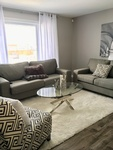 Modern Living Room Interior Design Services Chelmsford by NICOLE