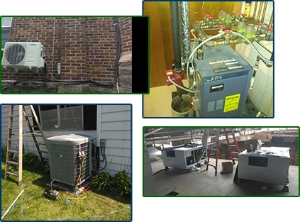 Commercial HVAC Installation Philadelphia PA