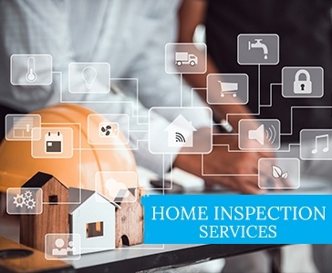 Home Inspector Richmond TX