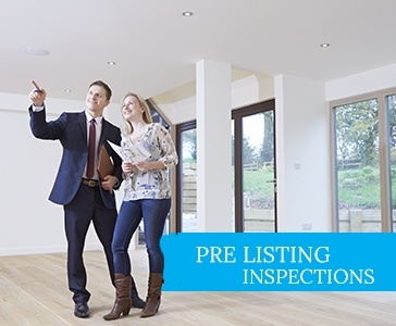 Property Inspection Richmond TX