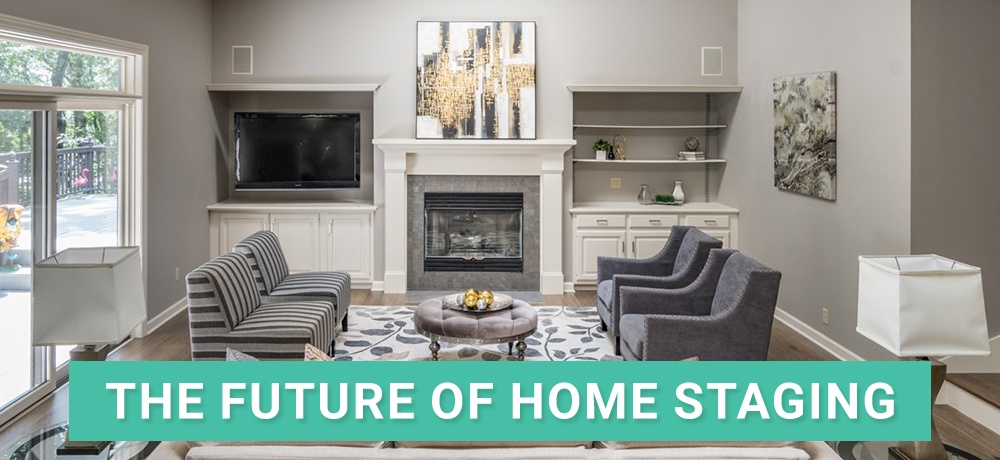 the future of home staging