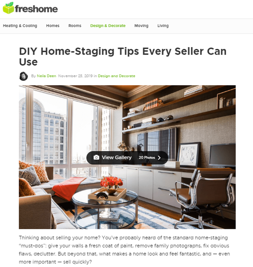 DIY Home-Staging Tips Every Seller Can Use - Freshome.png