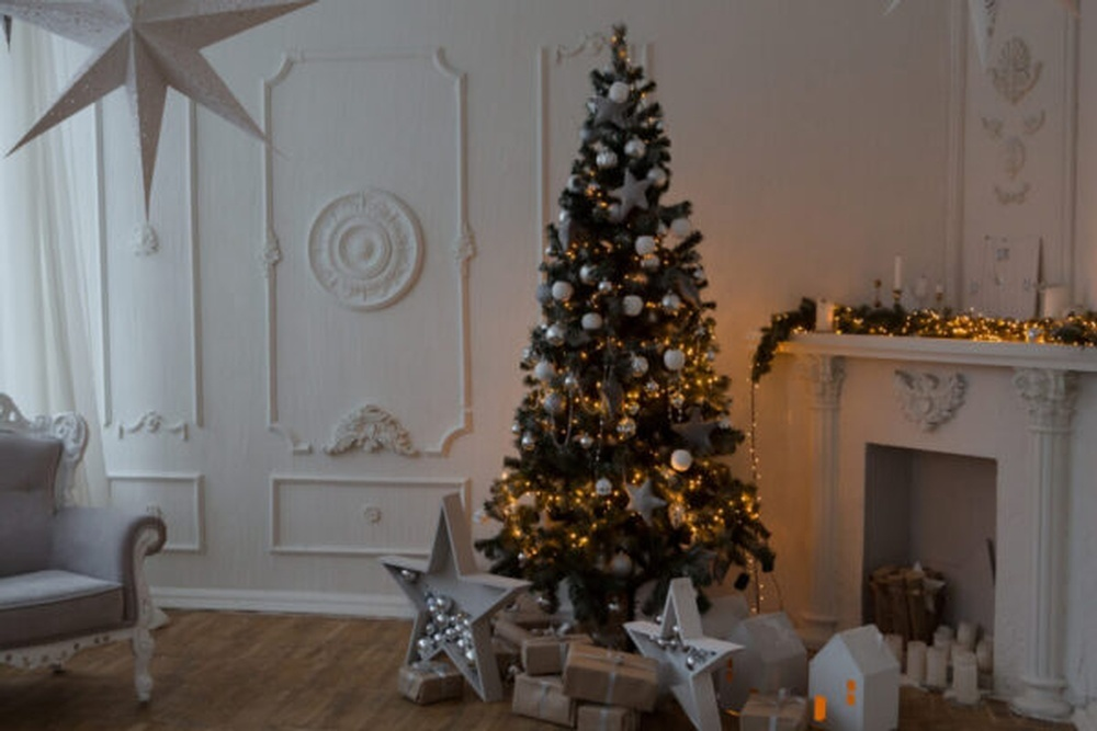 Christmas Decorations Ideas Bringing The Christmas Spirit Into Your Living Room