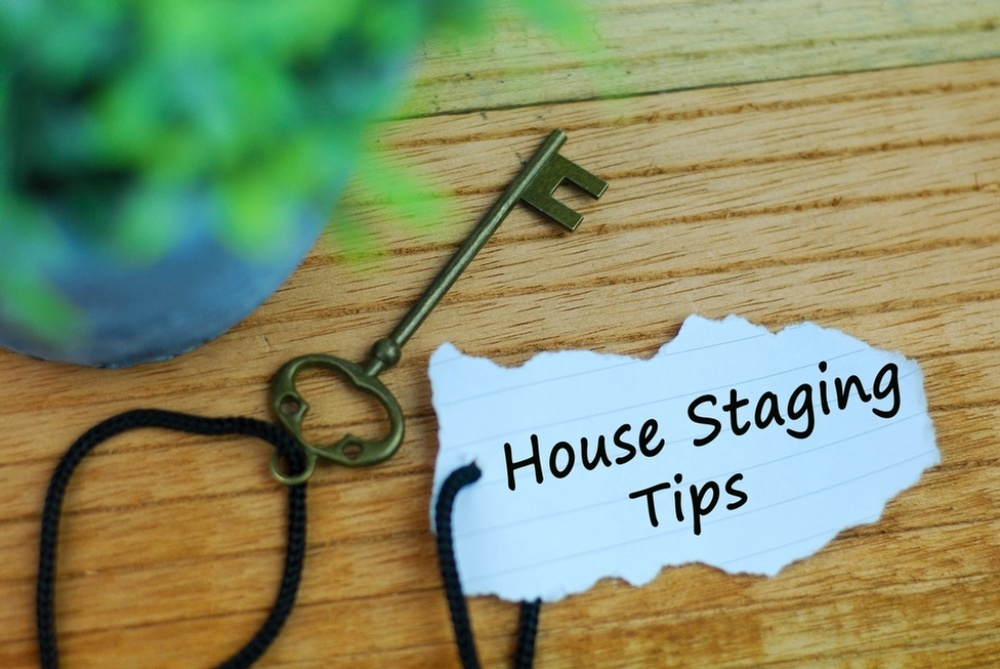 Tips For Staging Your Home When Selling