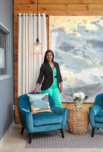 Certified Home Staging Specialist, Creative Visual Stylist & Marketing Strategist